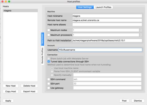 Visualization - SciNet Users Documentation